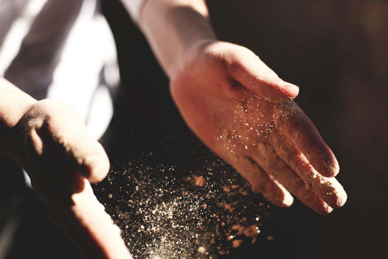 How To Prepare Sand For Aquarium
