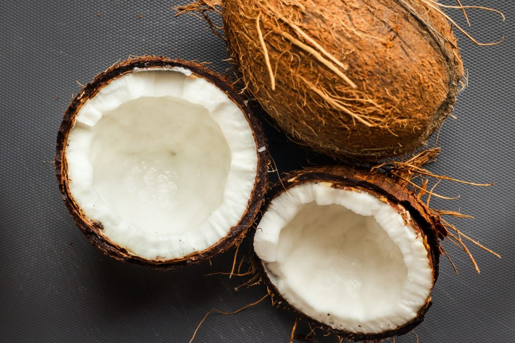 can dogs eat coconut butter