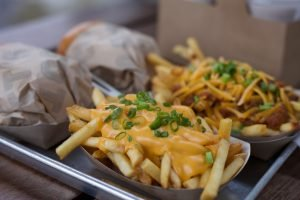 Can dogs eat chili cheese fries